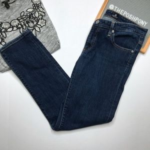 AG Adriano Goldschmied The Stilt Cigarette Jean